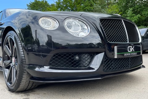 Bentley Continental GT V8 S - MULLINER - JUST HAD £4K MAJOR SERVICE 18
