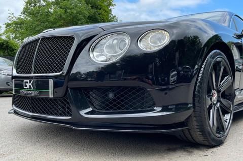 Bentley Continental GT V8 S - MULLINER - JUST HAD £4K MAJOR SERVICE 23