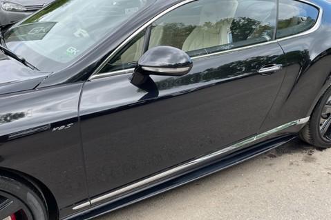 Bentley Continental GT V8 S - MULLINER - JUST HAD £4K MAJOR SERVICE 27