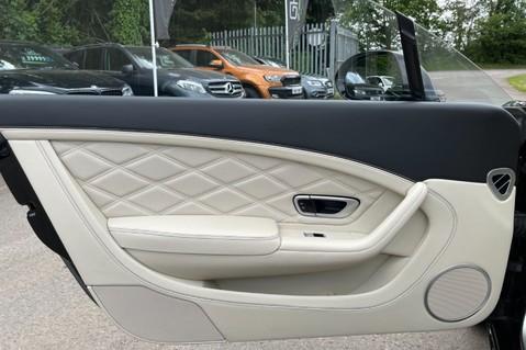 Bentley Continental GT V8 S - MULLINER - JUST HAD £4K MAJOR SERVICE 34