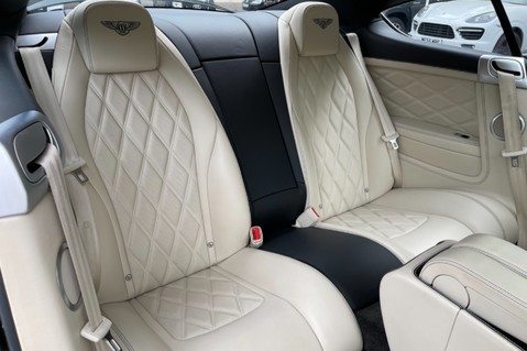 Bentley Continental GT V8 S - MULLINER - JUST HAD £4K MAJOR SERVICE 35