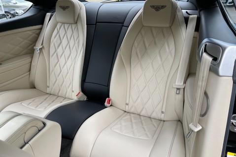 Bentley Continental GT V8 S - MULLINER - JUST HAD £4K MAJOR SERVICE 37