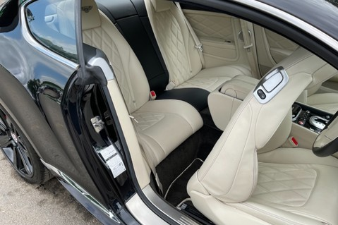 Bentley Continental GT V8 S - MULLINER - JUST HAD £4K MAJOR SERVICE 39