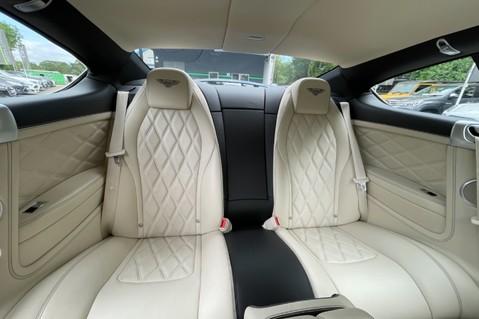 Bentley Continental GT V8 S - MULLINER - JUST HAD £4K MAJOR SERVICE 4