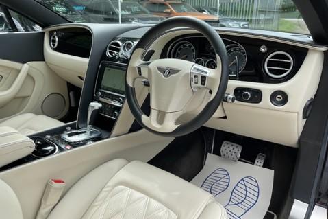 Bentley Continental GT V8 S - MULLINER - JUST HAD £4K MAJOR SERVICE 41