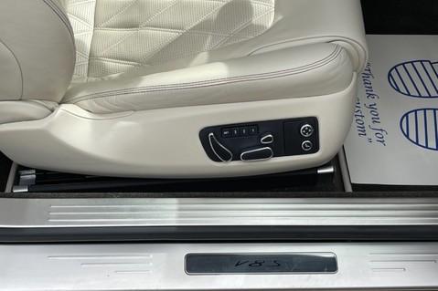 Bentley Continental GT V8 S - MULLINER - JUST HAD £4K MAJOR SERVICE 45
