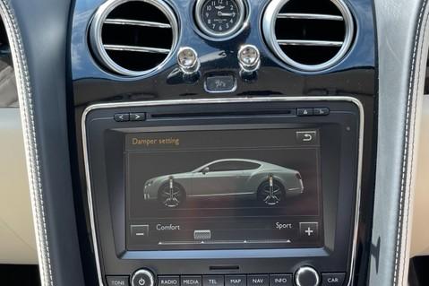 Bentley Continental GT V8 S - MULLINER - JUST HAD £4K MAJOR SERVICE 50