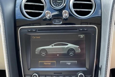 Bentley Continental GT V8 S - MULLINER - JUST HAD £4K MAJOR SERVICE 51