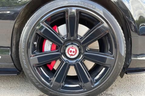 Bentley Continental GT V8 S - MULLINER - JUST HAD £4K MAJOR SERVICE 60