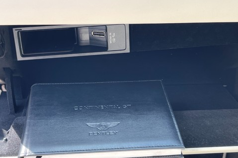 Bentley Continental GT V8 S - MULLINER - JUST HAD £4K MAJOR SERVICE 62