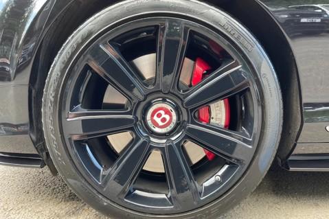 Bentley Continental GT V8 S - MULLINER - JUST HAD £4K MAJOR SERVICE 64