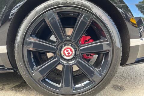 Bentley Continental GT V8 S - MULLINER - JUST HAD £4K MAJOR SERVICE 65