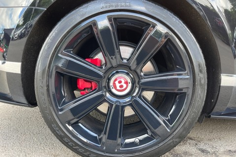 Bentley Continental GT V8 S - MULLINER - JUST HAD £4K MAJOR SERVICE 66