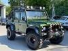 Land Rover Defender 110 TD5 DOUBLE CAB SPECTRE - LAMBORGHINI VERDE ERMES PEARL GREEN