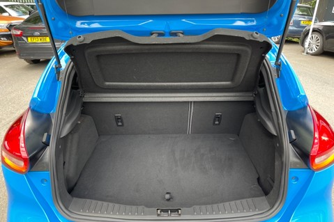 Ford Focus RS -LUX PACK -BUCKET SEATS -EVERY FACTORY EXTRA- 1 OWNER -4 FORD SERVICES 71