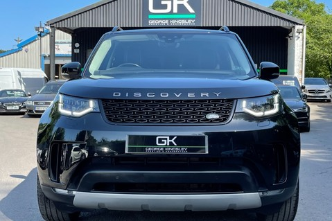 Land Rover Discovery SD4 HSE - PAN ROOF - LOW TAX - 7 SEATS - FULL LAND ROVER SERVICE HISTORY 7