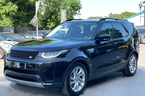 Land Rover Discovery SD4 HSE - PAN ROOF - LOW TAX - 7 SEATS - FULL LAND ROVER SERVICE HISTORY 8