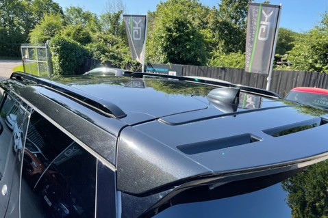 Land Rover Discovery SD4 HSE - PAN ROOF - LOW TAX - 7 SEATS - FULL LAND ROVER SERVICE HISTORY 15