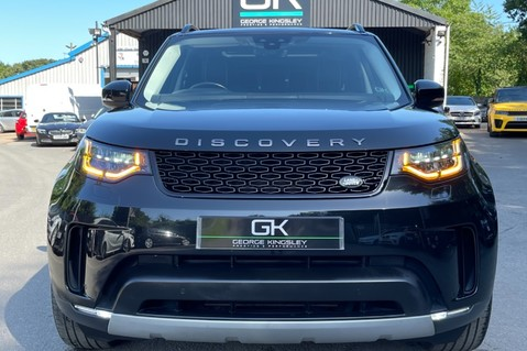 Land Rover Discovery SD4 HSE - PAN ROOF - LOW TAX - 7 SEATS - FULL LAND ROVER SERVICE HISTORY 22