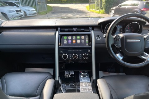 Land Rover Discovery SD4 HSE - PAN ROOF - LOW TAX - 7 SEATS - FULL LAND ROVER SERVICE HISTORY 12