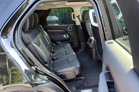 Land Rover Discovery SD4 HSE - PAN ROOF - LOW TAX - 7 SEATS - FULL LAND ROVER SERVICE HISTORY 13