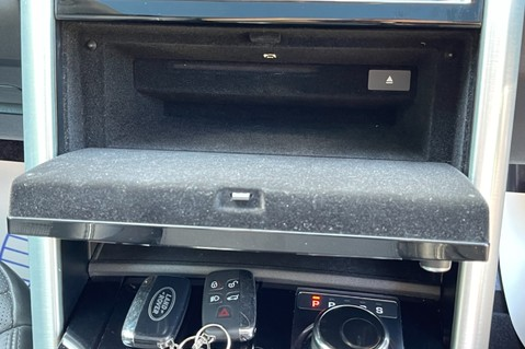 Land Rover Discovery SD4 HSE - PAN ROOF - LOW TAX - 7 SEATS - FULL LAND ROVER SERVICE HISTORY 64
