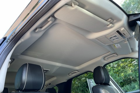 Land Rover Discovery SD4 HSE - PAN ROOF - LOW TAX - 7 SEATS - FULL LAND ROVER SERVICE HISTORY 69