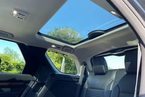 Land Rover Discovery SD4 HSE - PAN ROOF - LOW TAX - 7 SEATS - FULL LAND ROVER SERVICE HISTORY 70