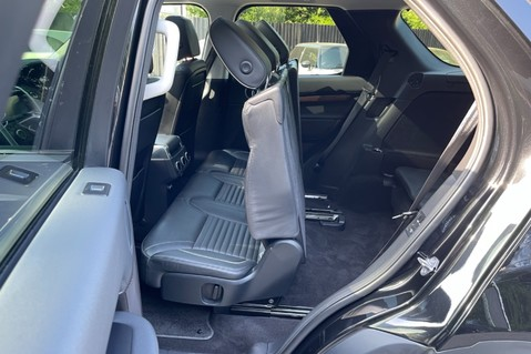 Land Rover Discovery SD4 HSE - PAN ROOF - LOW TAX - 7 SEATS - FULL LAND ROVER SERVICE HISTORY 71