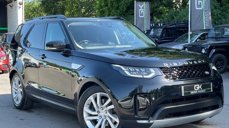 Land Rover Discovery SD4 HSE - PAN ROOF - LOW TAX - 7 SEATS - FULL LAND ROVER SERVICE HISTORY Video