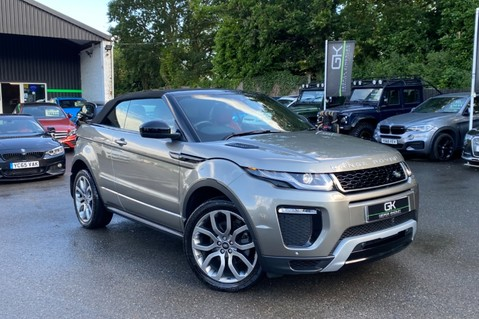 Land Rover Range Rover Evoque TD4 HSE DYNAMIC - RED/BLACK LEATHER - APPLE CARPLAY - ONE OWNER FROM NEW 16