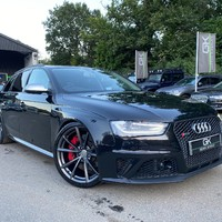 This Audi is HPI clear