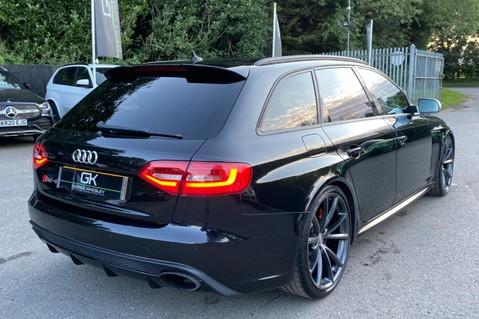 Audi RS4 RS4 AVANT FSI QUATTRO- SPORTS PACKAGE- ADAPTIVE CRUISE- B&O- CRYSTAL PAINT 5
