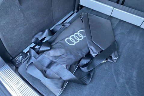Audi RS4 RS4 AVANT FSI QUATTRO- SPORTS PACKAGE- ADAPTIVE CRUISE- B&O- CRYSTAL PAINT 19