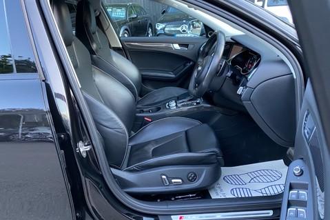 Audi RS4 RS4 AVANT FSI QUATTRO- SPORTS PACKAGE- ADAPTIVE CRUISE- B&O- CRYSTAL PAINT 22