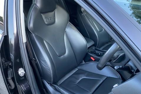 Audi RS4 RS4 AVANT FSI QUATTRO- SPORTS PACKAGE- ADAPTIVE CRUISE- B&O- CRYSTAL PAINT 23