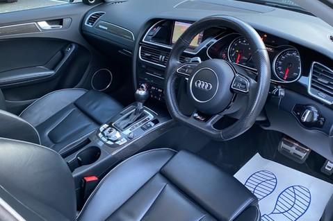 Audi RS4 RS4 AVANT FSI QUATTRO- SPORTS PACKAGE- ADAPTIVE CRUISE- B&O- CRYSTAL PAINT 24