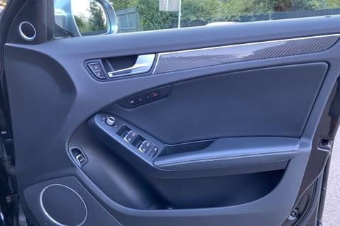 Audi RS4 RS4 AVANT FSI QUATTRO- SPORTS PACKAGE- ADAPTIVE CRUISE- B&O- CRYSTAL PAINT 27