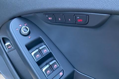 Audi RS4 RS4 AVANT FSI QUATTRO- SPORTS PACKAGE- ADAPTIVE CRUISE- B&O- CRYSTAL PAINT 30