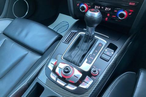 Audi RS4 RS4 AVANT FSI QUATTRO- SPORTS PACKAGE- ADAPTIVE CRUISE- B&O- CRYSTAL PAINT 32