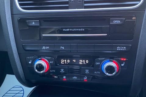 Audi RS4 RS4 AVANT FSI QUATTRO- SPORTS PACKAGE- ADAPTIVE CRUISE- B&O- CRYSTAL PAINT 33