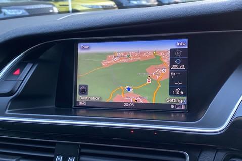Audi RS4 RS4 AVANT FSI QUATTRO- SPORTS PACKAGE- ADAPTIVE CRUISE- B&O- CRYSTAL PAINT 35