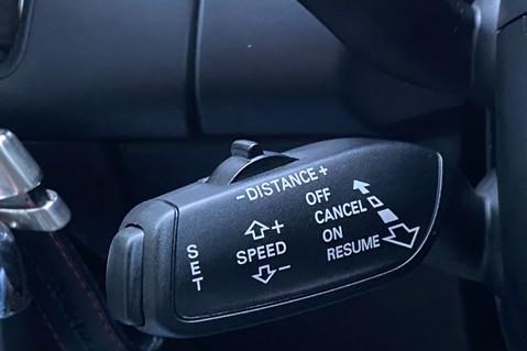 Audi RS4 RS4 AVANT FSI QUATTRO- SPORTS PACKAGE- ADAPTIVE CRUISE- B&O- CRYSTAL PAINT 37