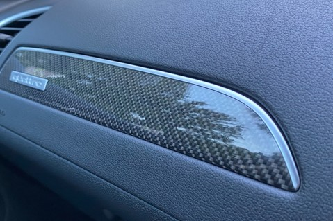 Audi RS4 RS4 AVANT FSI QUATTRO- SPORTS PACKAGE- ADAPTIVE CRUISE- B&O- CRYSTAL PAINT 41