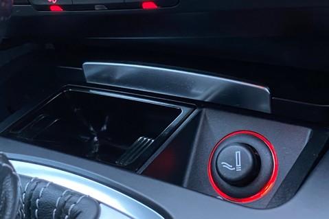 Audi RS4 RS4 AVANT FSI QUATTRO- SPORTS PACKAGE- ADAPTIVE CRUISE- B&O- CRYSTAL PAINT 44