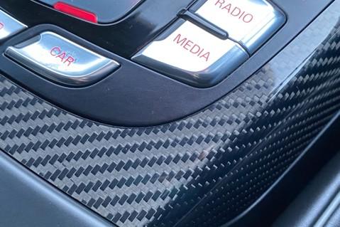 Audi RS4 RS4 AVANT FSI QUATTRO- SPORTS PACKAGE- ADAPTIVE CRUISE- B&O- CRYSTAL PAINT 46