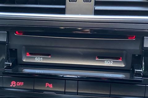 Audi RS4 RS4 AVANT FSI QUATTRO- SPORTS PACKAGE- ADAPTIVE CRUISE- B&O- CRYSTAL PAINT 47