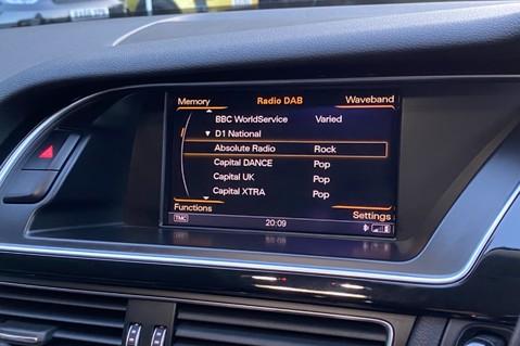 Audi RS4 RS4 AVANT FSI QUATTRO- SPORTS PACKAGE- ADAPTIVE CRUISE- B&O- CRYSTAL PAINT 49