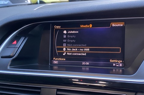Audi RS4 RS4 AVANT FSI QUATTRO- SPORTS PACKAGE- ADAPTIVE CRUISE- B&O- CRYSTAL PAINT 50