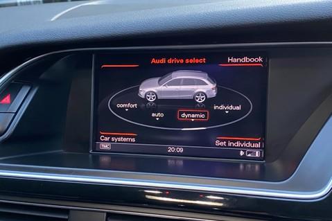 Audi RS4 RS4 AVANT FSI QUATTRO- SPORTS PACKAGE- ADAPTIVE CRUISE- B&O- CRYSTAL PAINT 51